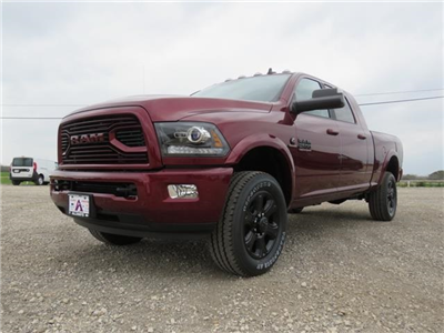 2018 Ram 2500 Mega Cab 4x4, Pickup #232671 - photo 6