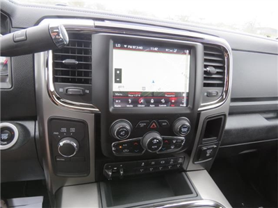 2018 Ram 2500 Mega Cab 4x4, Pickup #232671 - photo 19
