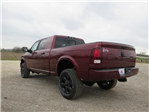 2018 Ram 2500 Mega Cab 4x4, Pickup #232671 - photo 4