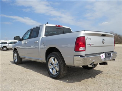 2018 Ram 1500 Crew Cab, Pickup #234375 - photo 4