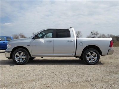 2018 Ram 1500 Crew Cab, Pickup #234375 - photo 5