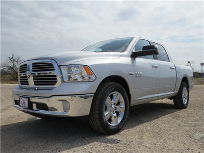 2018 Ram 1500 Crew Cab, Pickup #234375 - photo 6