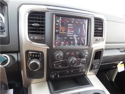 2018 Ram 1500 Crew Cab, Pickup #234375 - photo 16