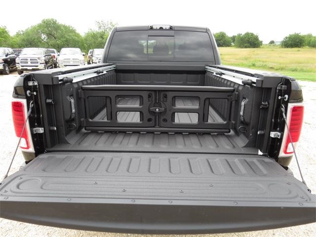 2016 Ram 2500 Mega Cab 4x4, Pickup #259320 - photo 35