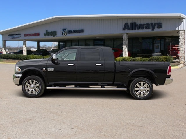 2016 Ram 2500 Mega Cab 4x4, Pickup #259320 - photo 3