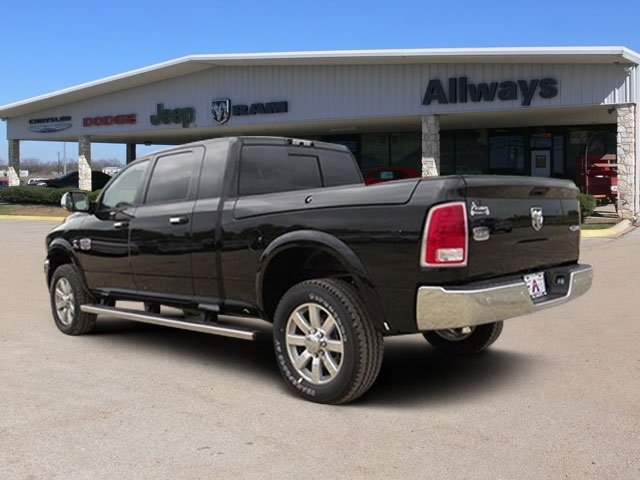 2016 Ram 2500 Mega Cab 4x4, Pickup #259320 - photo 2