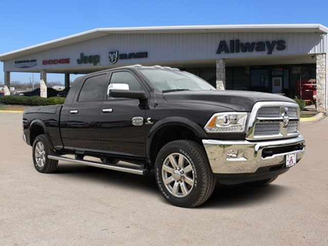 2016 Ram 2500 Mega Cab 4x4, Pickup #259320 - photo 6