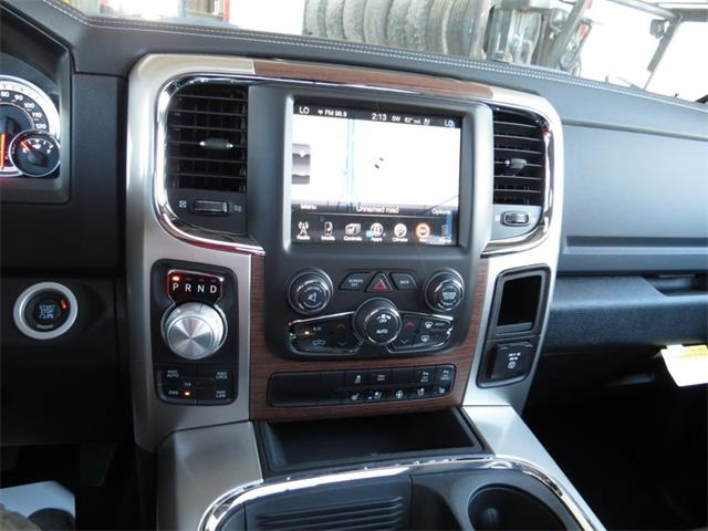 2016 Ram 1500 Crew Cab 4x4, Pickup #272803 - photo 20