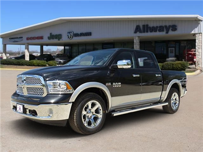 2016 Ram 1500 Crew Cab 4x4, Pickup #272803 - photo 1