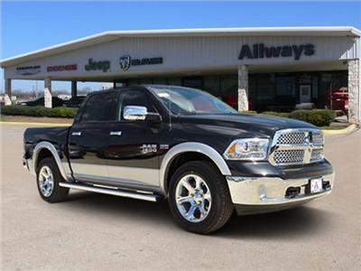 2016 Ram 1500 Crew Cab 4x4, Pickup #272803 - photo 6