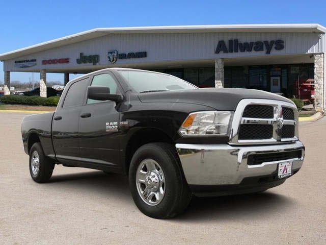 2016 Ram 2500 Crew Cab, Pickup #280637P - photo 1