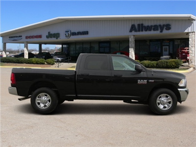 2016 Ram 2500 Crew Cab, Pickup #280637P - photo 3