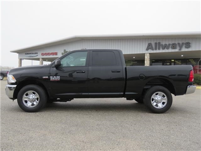 2016 Ram 2500 Crew Cab, Pickup #280637P - photo 5