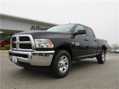 2016 Ram 2500 Crew Cab, Pickup #280637P - photo 6