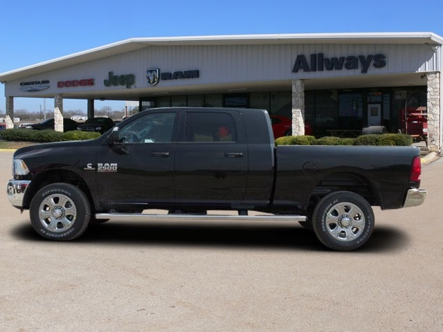 2016 Ram 2500 Mega Cab 4x4, Pickup #311514 - photo 3