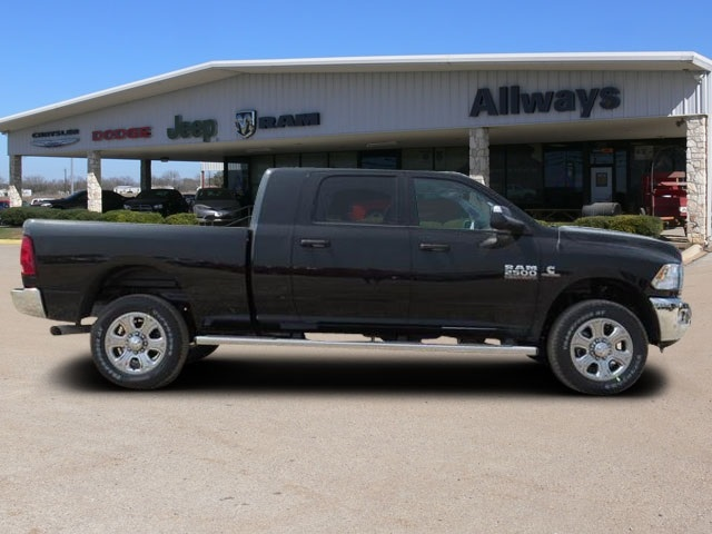 2016 Ram 2500 Mega Cab 4x4, Pickup #311514 - photo 5