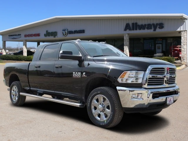 2016 Ram 2500 Mega Cab 4x4, Pickup #311514 - photo 6