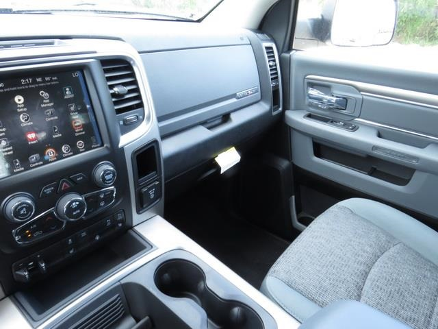 2016 Ram 1500 Crew Cab, Pickup #368590 - photo 28