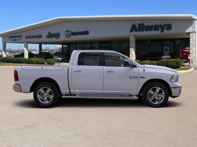 2016 Ram 1500 Crew Cab, Pickup #368590 - photo 5