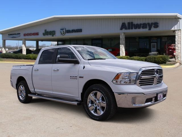 2016 Ram 1500 Crew Cab, Pickup #368590 - photo 6