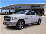 2016 Ram 1500 Crew Cab, Pickup #368590 - photo 1
