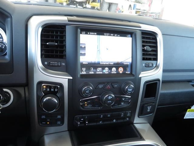 2016 Ram 1500 Crew Cab 4x4, Pickup #372002 - photo 22