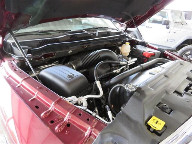 2016 Ram 1500 Crew Cab 4x4, Pickup #407725 - photo 34