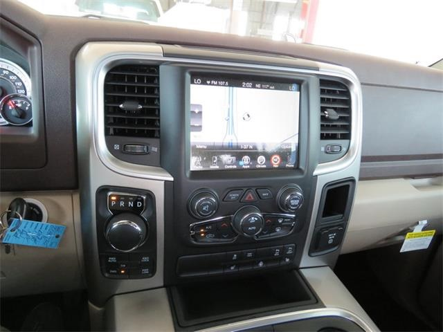2016 Ram 1500 Crew Cab 4x4, Pickup #407725 - photo 19