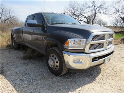 2015 Ram 3500 Crew Cab DRW, Pickup #690105TP - photo 1