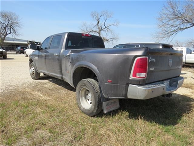 2015 Ram 3500 Crew Cab DRW, Pickup #690105TP - photo 2