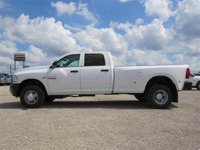 2017 Ram 3500 Crew Cab DRW 4x4, Pickup #736483 - photo 6