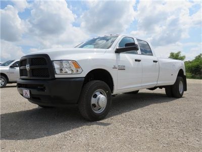 2017 Ram 3500 Crew Cab DRW 4x4, Pickup #736483 - photo 1