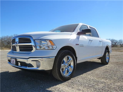 2017 Ram 1500 Crew Cab 4x4, Pickup #873521 - photo 6