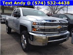 2018 Silverado 2500 Double Cab 4x4, Pickup #M3127 - photo 3