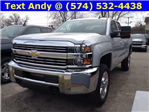 2018 Silverado 2500 Double Cab 4x4, Pickup #M3127 - photo 1