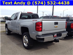 2018 Silverado 2500 Double Cab 4x4, Pickup #M3127 - photo 2