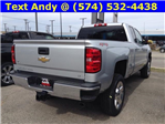 2018 Silverado 2500 Double Cab 4x4, Pickup #M3127 - photo 4