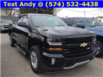2018 Silverado 1500 Double Cab 4x4, Pickup #M3128 - photo 3