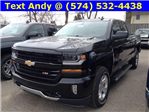2018 Silverado 1500 Double Cab 4x4, Pickup #M3128 - photo 1