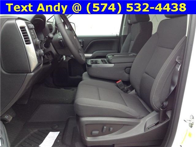 2018 Silverado 1500 Crew Cab 4x4, Pickup #M3161 - photo 5