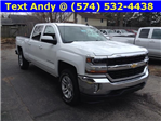 2018 Silverado 1500 Crew Cab 4x4, Pickup #M3161 - photo 1