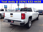 2018 Silverado 1500 Crew Cab 4x4, Pickup #M3161 - photo 2