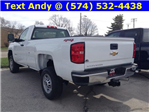 2018 Silverado 2500 Regular Cab 4x4,  Pickup #M3240 - photo 2