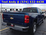 2018 Silverado 1500 Crew Cab 4x4, Pickup #M3512R - photo 4