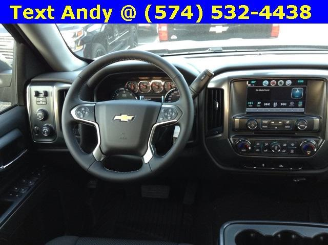 2018 Silverado 1500 Double Cab 4x4, Pickup #M3543R - photo 7