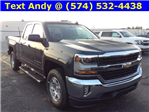 2018 Silverado 1500 Double Cab 4x4, Pickup #M3543R - photo 3
