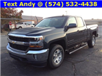 2018 Silverado 1500 Double Cab 4x4, Pickup #M3543R - photo 1