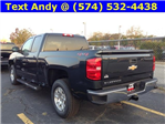 2018 Silverado 1500 Double Cab 4x4, Pickup #M3543R - photo 2