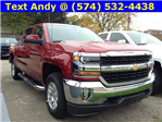 2018 Silverado 1500 Crew Cab 4x4, Pickup #M3600 - photo 3