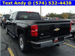 2018 Silverado 1500 Crew Cab 4x4, Pickup #M3604 - photo 2